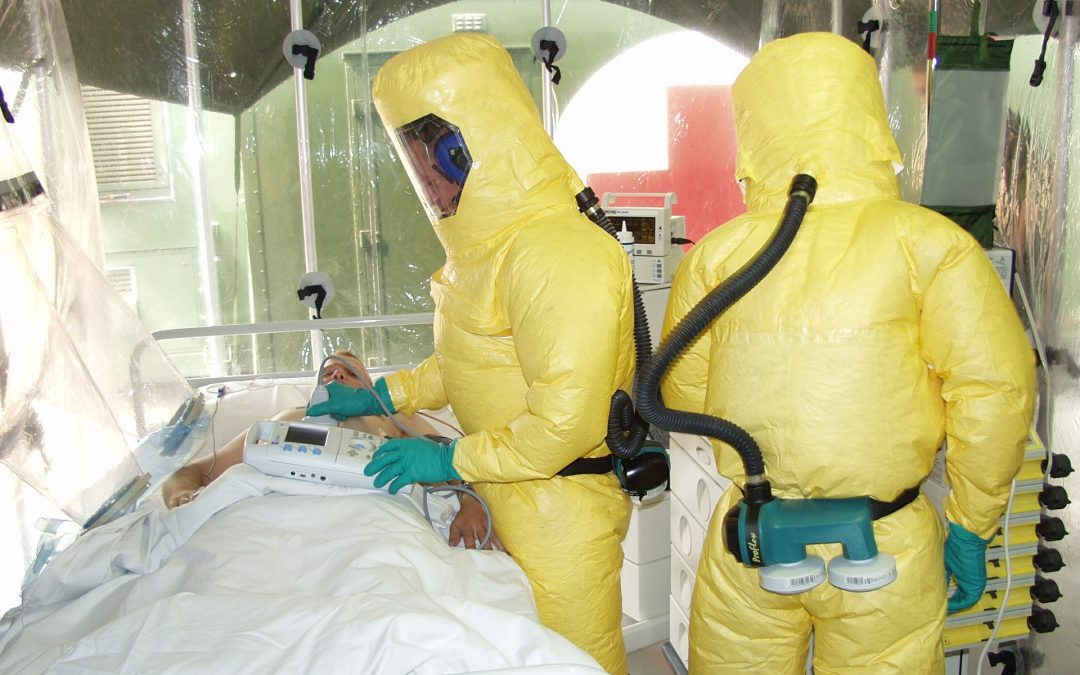 Experts Found New Ebola Cure Treatment Safe for Adults
