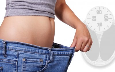 Reasons Why You Aren't Losing Fat, Even With Intense Diet and Excercise