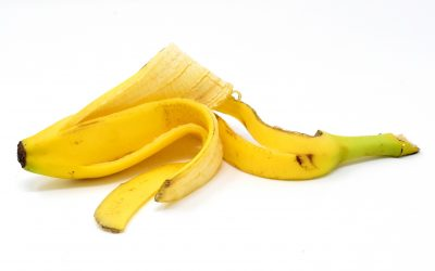 6 Amazing Uses of Banana Peels Will Make You Regret for Throwing Them