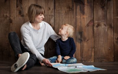 6 Parenting Tips on How to Connect with Your Children