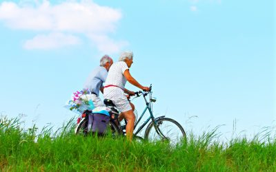 Exercise Benefits Brain Function in Older Adults According to Study